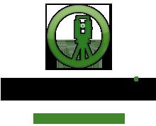 Landmeter D'Hallewin GCV logo