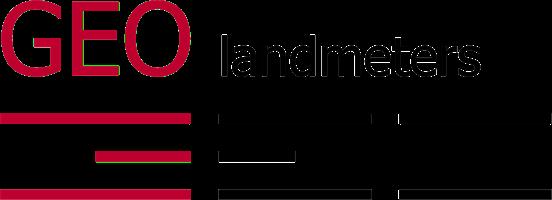GEOlandmeters logo