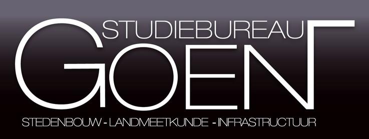 GOEN Studiebureau logo