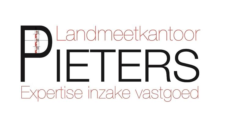 Landmeetkantoor PIETERS logo