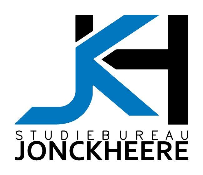 Studiebureau Jonckheere logo