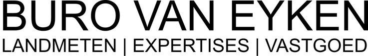 Buro Van Eyken bvba logo