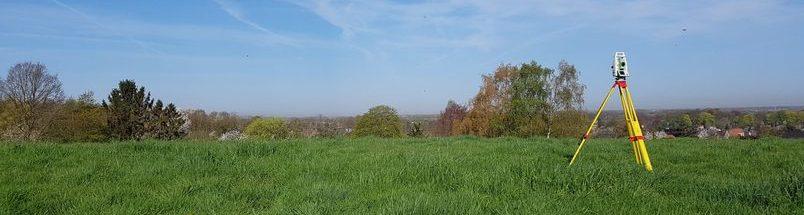Landmeetkantoor Artois