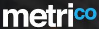 Metrico - Willems logo