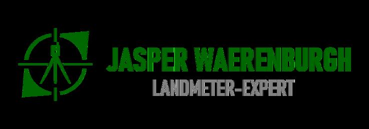 JASPER WAERENBURGH logo