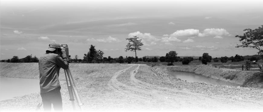 Landmeter Lode Kerckhof