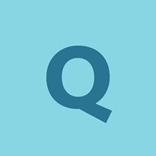 Qbic-landmeters logo