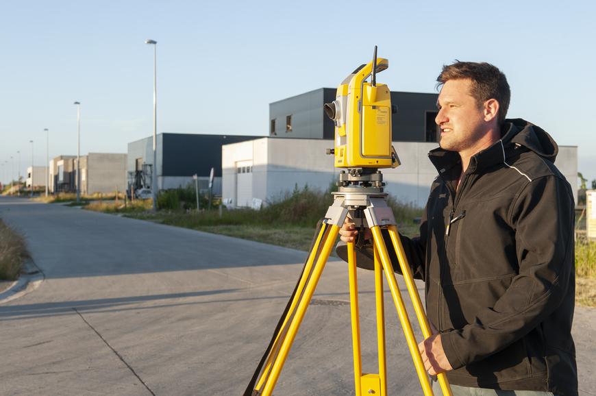 Jens Danneels Landmeter-Expert BV