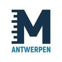 Meet Het Antwerpen logo