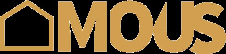 Mous Vastgoed & Expertise logo