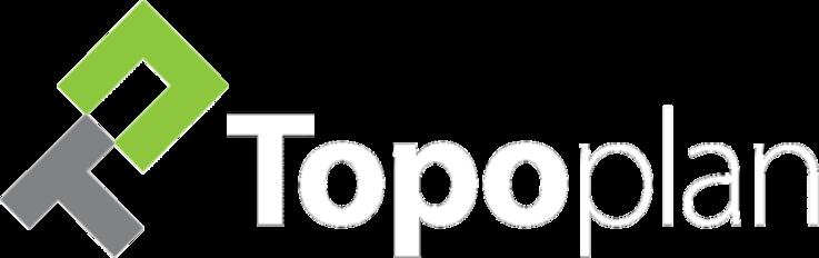 Topoplan logo