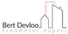 landmeter-expert Bert Devloo