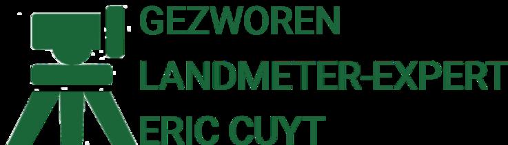 ERIC CUYT CONCEPT logo