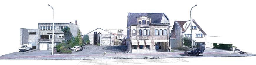 Landmeter Van Limbergen