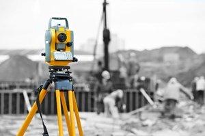 Geowijzer Landmeters & Experten 1