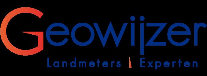 Geowijzer Landmeters & Experten logo