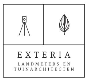 Exteria bvba logo