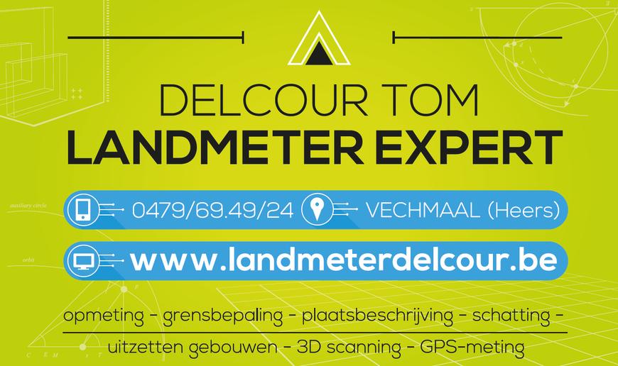 DELCOUR TOM LANDMETER