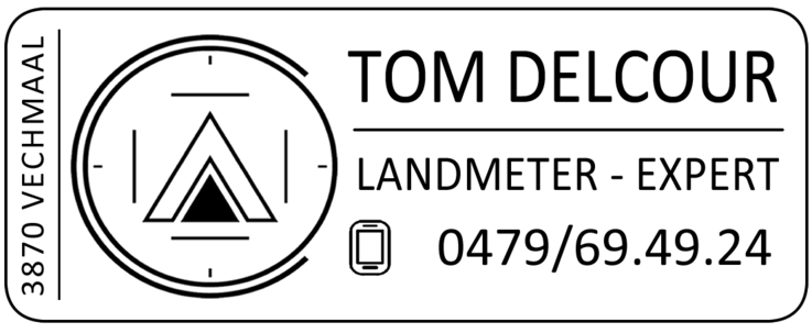 DELCOUR TOM LANDMETER logo