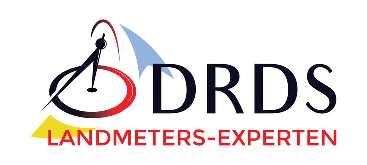 DRDS Landmeters-Experten logo