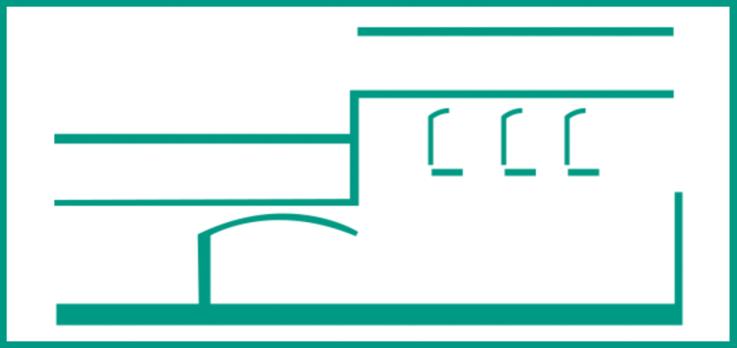 Landmeter-expert Ward Van den Broeck logo