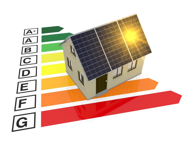 Energieprestatiecertificaten (EPC)