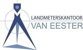 Landmeterskantoor Van Eester logo