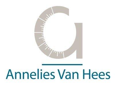 Annelies Van Hees logo